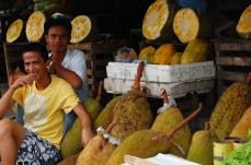Sights from the Tagaytay Mahogany Market