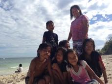Kagusuan Beach Kids