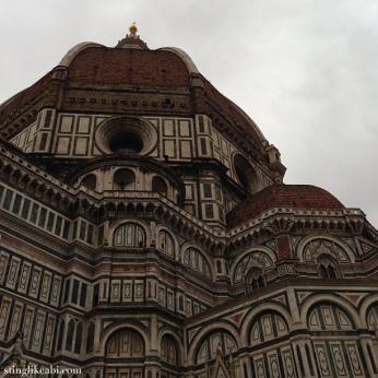 El Duomo, Firenze
