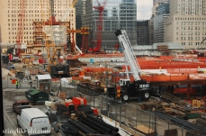 Ground Zero, circa 2009