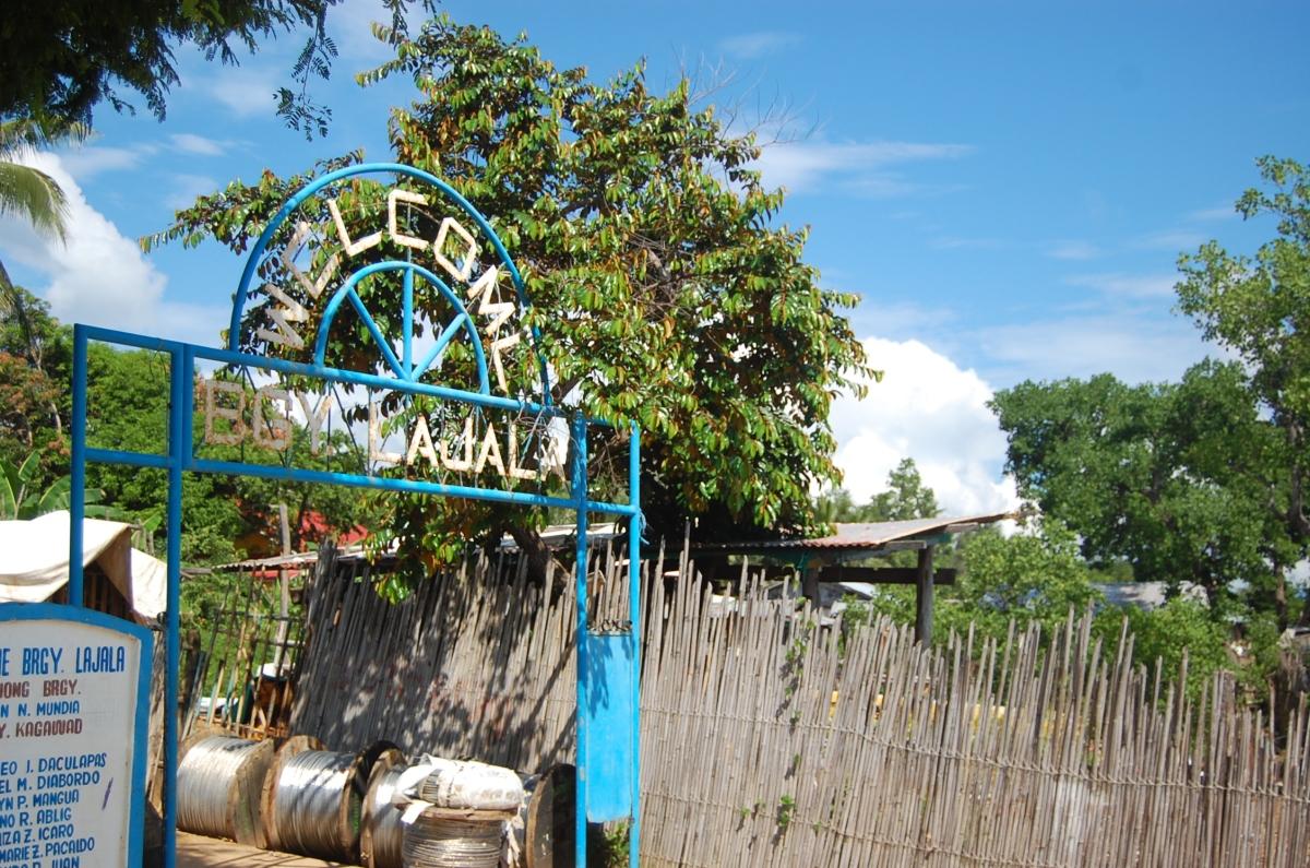 Barangay Lajala, Coron: A Development Report