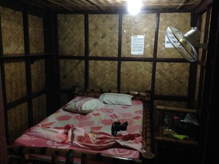 Coron Backpackers Guesthouse