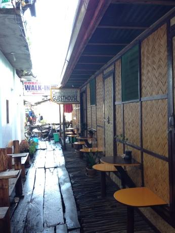 Coron Backpackers Guesthouse