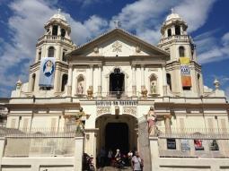 The Minor Basilica of the Black Nazarene