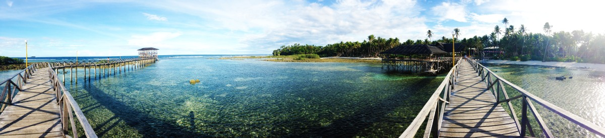 Siargao for Non-Surfers