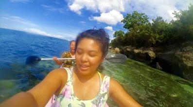 Amorita Resort, Bohol