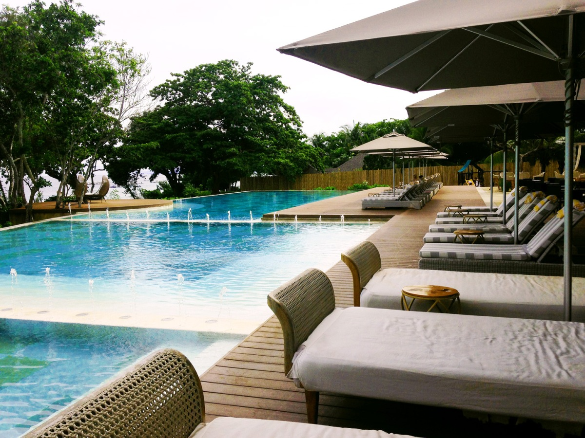 Here Comes The Sun: Amorita Resort is Bohol's Little Darling