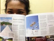 Mabuhay Magazine, May 2016
